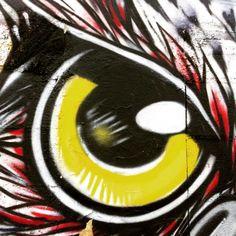 #arturbain #instaart #bordeauxmaville #collage #streetart #darwin #bordeaux #street #oeil by cha.fric