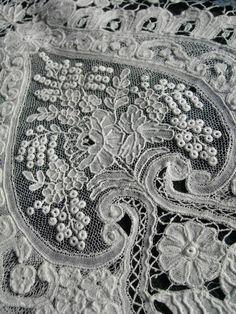 Duchesse de Bruxelles - detail