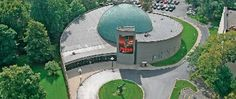The Rochester Planetarium NY a great place to learn about and appreciate the stars with a trip to the Childerns Museum of Play a great weekend getaway!