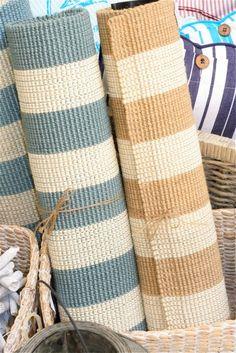 'Hamptons' rug