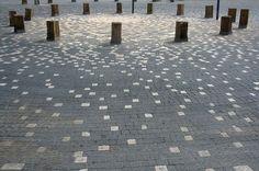 mayslits kassif architects: tel aviv port public space - wins rosa barba european landscape prize: