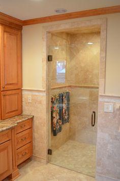 southwest colors | Hartland Master Bathroom | Southwest | Pinterest on southwestern bedroom, southwestern bathroom wall tile, rustic decor bathroom, southwestern dining room,