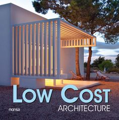 Low Cost architecture | MONSA PUBLICATIONS