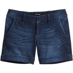 Shorts would be good of the summer. Need them on the longer side since the upper thigh needs some coverage.