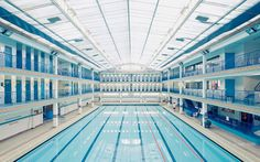 The Silent Beauty Of Swimming Pools – Shopikon Blog
