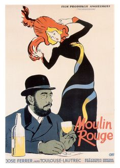Moulin Rouge Posters and Prints