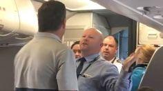American Airlines schorst medewerker na vechtpartij in vliegtuig   NOS