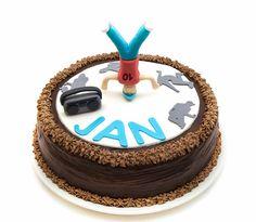 Hip hop cake by easy-recepti.blogspot.com