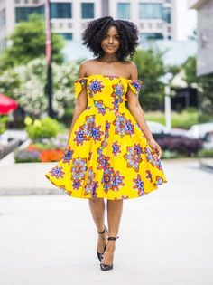 Love this and wanna make it or you're a fashion designer looking for good tailors to work with? Call or whatspp Gazzy Fashion Consults +234(0)8144088142 (calls only allowed between 8:00am-8:00pm GMT+, if you can't get through on time,just drop an SMS)). You can also like our page on Facebook @ Gazzy Fashion Consults. Email:gazzyfashionconsults@gmail.com ****************************** NB: dealing with tailors/designers require absolute patience and streetwise. Honesty is key. African Print Dresses, African Fashion Dresses, African Dress, Fashion Outfits, African Prints, Ankara Designs, Ankara Styles, African Design, African Style