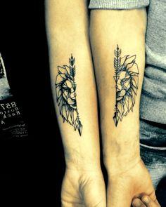207 Mejores Imágenes De Tatuajes Para Parejas En 2019 Couple