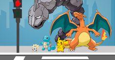 Detran faz campanha para alertar jogadores de Pokémon Go no Rio