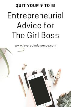 It takes a lot of work and motivation to be a successful entrepreneur and run a successful business. From social media startups to full blown online empires, these are the skills you need to grow your business and brand like a girl boss! Learn how to be more productive, create a vision and goals, and stick to a killer morning routine! Read my post now and save this pin for others!
