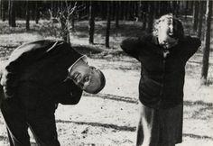 Las leyes de la naturaleza del maestro Paul Klee : EL ASOMBRARIO & Co.