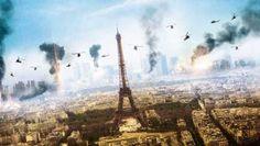 """#Géographie """"Banlieu 13"""" 2004 de Pierre Morel avec Cyril Raffaelli,David Belle, Tony d'Amario sur @mycineplus Frisson"""