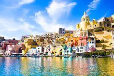 #Groupon #procida #vacanze #blog #travel