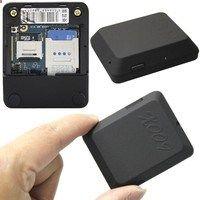 Wish | 5V 2-Way GSM Spy X009 Bug Phone Device SIM Card Ear Audio Video Surveillance