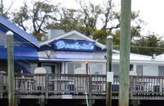 Dockside Restaurant, Wilmington, North Carolina