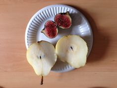 Fruits du marché ! Mmm !