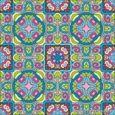 2016-12-18 From Meditative Mandalas, Volume 1