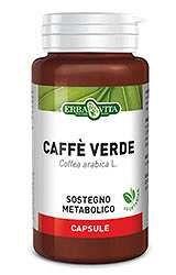 Prezzi e Sconti: #Erbavita capsule monoplanta caffè verde il  ad Euro 15.04 in #Erba vita spa #Alimenti integratori