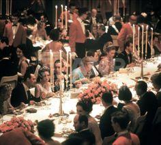 DINASTÍAS | Los Foros de la Realeza • Ver Tema - Gala Prenupcial de Beatriz de Holanda - 1966