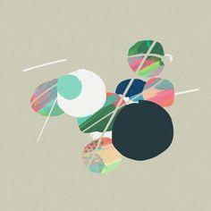 Carolina.Carballo/Designer/Color Lover/Adventurer #digital #art #colors #texture