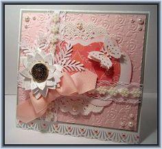 very pretty card