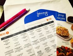 Jenny Craig Anywhere vs. Your Local Jenny Craig Center - one weight loss blogger shares her experience with both! #JennyCraig