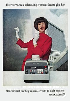 Real Mad Men Advertising from the 60's. Sexist Ads Don Draper would be proud of.