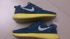 Nike Roshe Run Casual męskie r.44