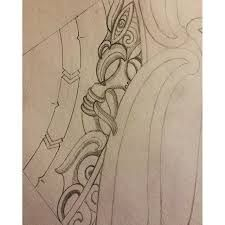 Image result for manaia paintings Thinking In Pictures, Maori Art, Maori Tattoos, Art N Craft, Creative Thinking, Tribal Art, Ferns, Roots, Workshop