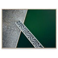 Paper Collective Plakat Copenhagen Waterways
