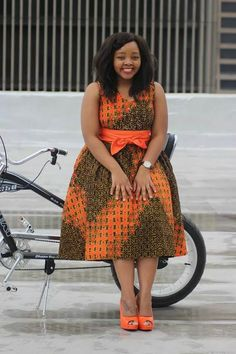 The madam dress. African Print Dresses, African Fashion Dresses, African Dress, African Prints, African Inspired Fashion, African Print Fashion, Africa Fashion, African Attire, African Wear