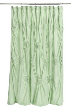 Nordstrom at Home 'Chloe' Shower Curtain available at #Nordstrom