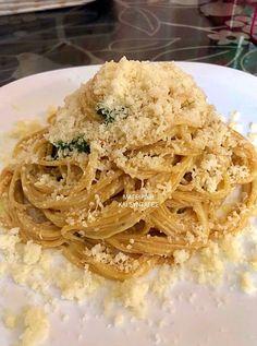 Think Food, Greek Recipes, Greek Meals, Pasta Dishes, Pasta Recipes, Risotto, Recipies, Spaghetti, Good Food