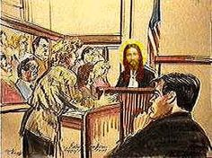 """Jesus Christ filed a lawsuit today in the New York Supreme Court against the Republican National Committee for what he is calling """"egregious misrepresentation of his statements and image.""""  Our client isn't telling the GOP what their agenda should be, he simply wants them to stop using his name when their actions contradict everything he stood for."""