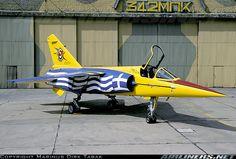 Dassault Mirage F1CG aircraft picture