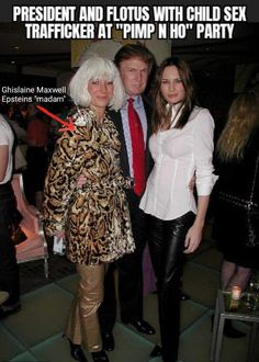 Illuminati, Donald Trump, Theatre Of The Absurd, Halloween Party Themes, Prince Andrew, First Lady Melania, Farm Hero Saga, Heidi Klum, Picture Poses