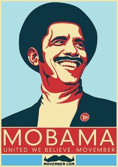 MObama