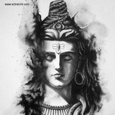 Bhole Nath Image