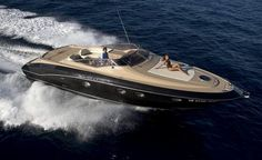 Sarnico Spider - Boat of the Year in Europe