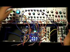 MATRIXSYNTH: Lighter Experimental Ambient Ideation (in two parts)