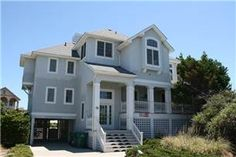 Blessed+4+Shore+Outer+Banks+Rentals+|+Pine+Island+-+Semi-Oceanfront+OBX+Vacation+Rentals