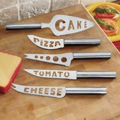 5-PIECE KNIFE SET from COUNTRY DOOR #J162683
