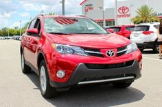 So you're looking for a compact SUV, but you're stuck between the Ford Escape and the Toyota RAV4. We're compared these two compact SUVs so you can find the one that's right for you! http://toyotaoforlando.tumblr.com/post/100666744965/orlando-toyota-rav4-vs-ford-escape