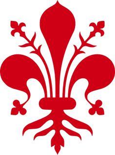 Simbolo di Firenze / Symbol of Florence