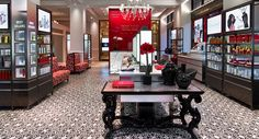 REVIEW: Red Door Spa, Union Square, New York City  #spas #travel #newyork #nyc