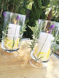 Summer Entertaining Guide Monica Hart - All Natural Mosquito Repellent