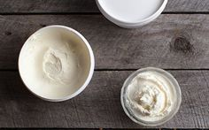 What's in Season: Cultured dairy from upstate farms is still widely available around this time of year, and Park Slope's aptly-named Culture yogurt shop has products that hit the spot.