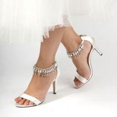 Zapatos de Novia Cupcake de Pink